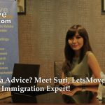 Need Visa Advice? Meet Suri | LetsMoveIndonesia