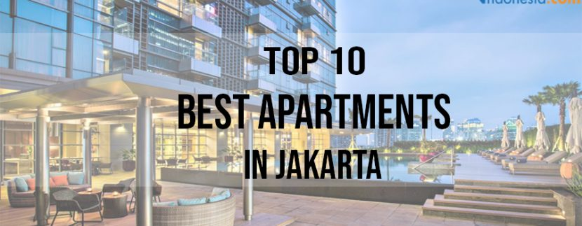 Best Apartments to Live in Jakarta | LetsMoveIndonesia