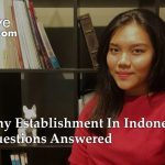 Company Establishment in Indonesia – Your Questions Answered