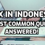 Tax in Indonesia - LetsMoveIndonesia