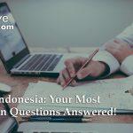Tax in Indonesia - LetsMoveIndonesia