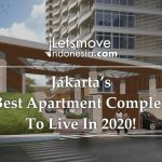 Jakarta's Best Apartment Complex to live in 2020! South HIlls - LetsMoveIndonesia
