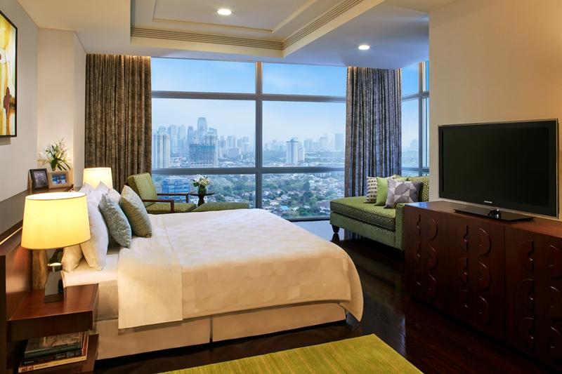 LetsMoveIndonesia | Shangri-La Residence