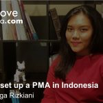How to setup a PMA - With Mega Rizkiani | LetsMoveIndonesia
