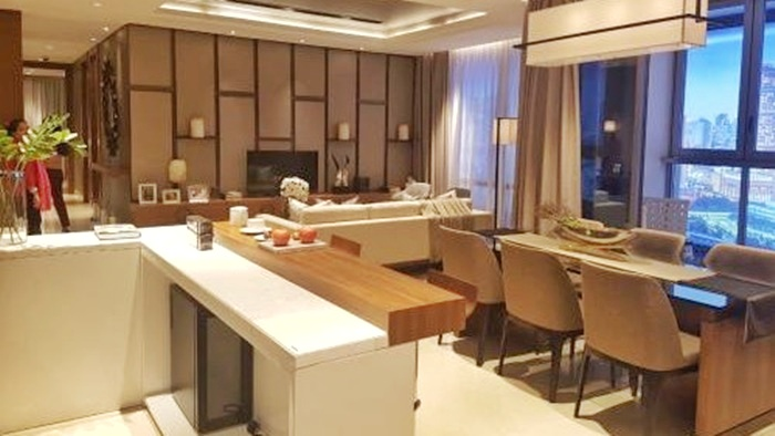 Top 10 Best Apartments in Jakarta 2020 | LetsMoveIndonesia | Elements
