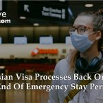 Indonesian Visa Processes Back Online & The End of Emergency Stay Permits | LetsMoveIndonesia