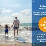 Get your Single Entry Business Visa and enter Indonesia | LetsMoveIndonesia