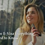 The New E-Visa Everything You Need to Know | LetsMoveIndonesia