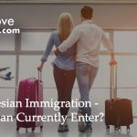Indonesian Immigration – Who Can Currently Enter? | LetsMoveIndonesia