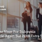 Offshore visas for Indonesia available again but with extra steps! | LetsMoveIndonesia