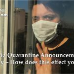 Indonesia Quarantine Recommendation 17th May – How does this effect you?