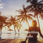 New Requirements for submitting visa applications in Indonesia | LetsMoveIndonesia