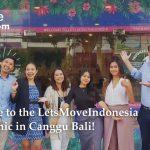 Welcome to the LetsMoveIndonesia Visa Clinic in Canggu Bali!