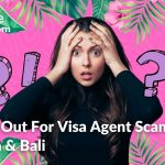 Watch out for visa scams in Jakarta & Bali | LetsMoveIndonesia